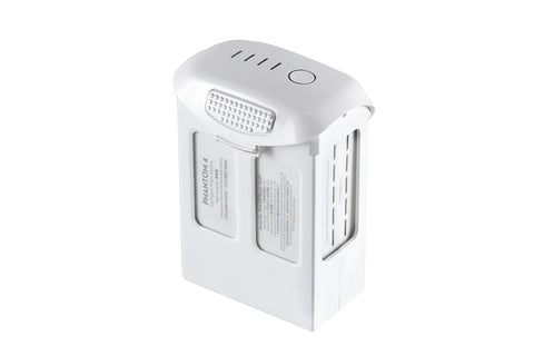 DJI Phantom 4 High Capacity Intelligent Battery - 5870mAh