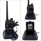 Dual Band Amateur Radio