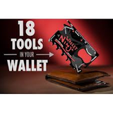 18 in 1 Wallet Credit Card Tool