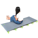 Ultralight Portable Folding Cot