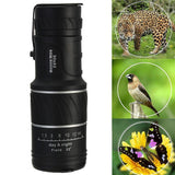 30x52  Day/Low Night Vision Monocular