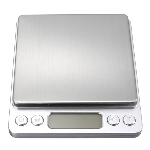 Digital Pocket-Scale