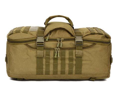 60L Tactical MOLLE Assault Bag