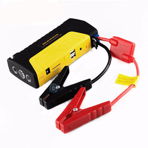 Portable Mini Battery Jump Starter