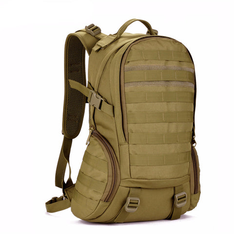 Waterproof Military Style Molle Backpack