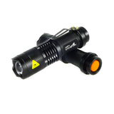 Waterproof Mini LED Flashlight