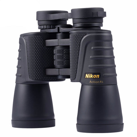 Nikon High Powered Night Vision Binoculars