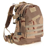 55L Military Style Sport Backpack