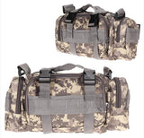 Outdoor Military Ultra-light Tactical Bags