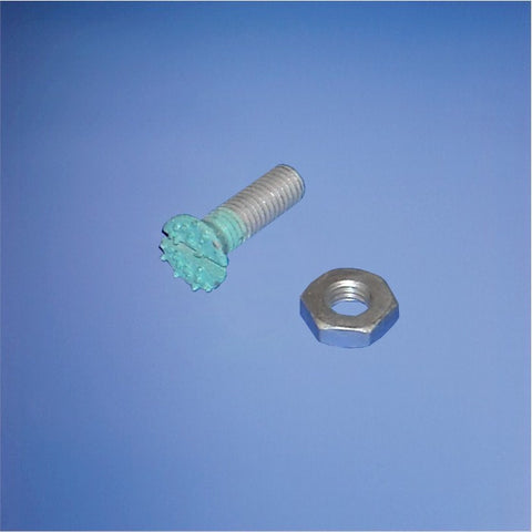 "10-32 x 11/16"" Painted Bolt Part # SF210"