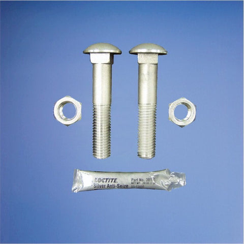 Board Bolt Kit