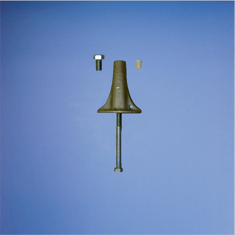 Bronze Anchor Casting for 1M or 3M Part # 70-231-905