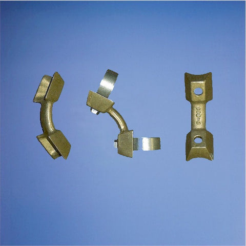 Rail Bracket (bronze)