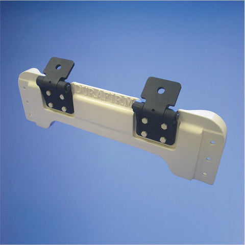 1M or 3M Anchor Fitting Assembly (with hinges)