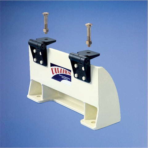 Short Stand Anchor Assembly for stands w/o rails (with hinges)