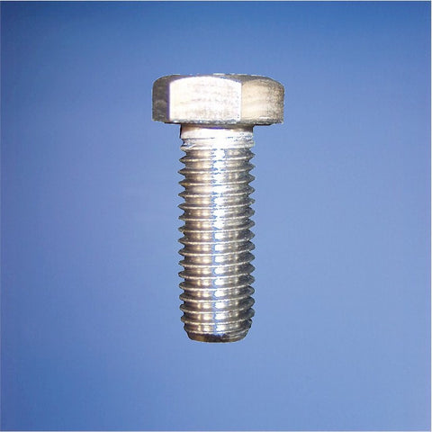 "5/8"" x 1 3/4"" Stainless Steel Hex Head Bolt Part # SF124"