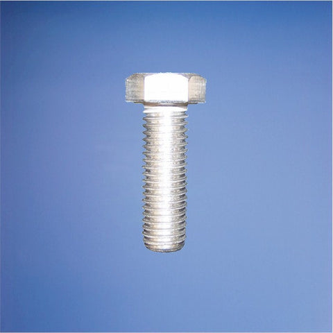 "5/8"" x 2"" Stainless Steel Hex Head Bolt Part # SF125"