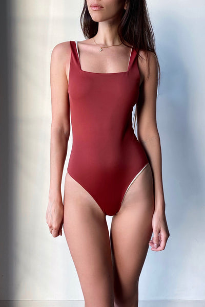 Kendall One Piece Swimsuit