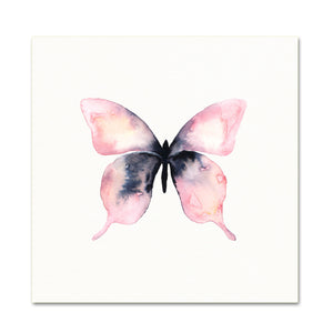Lone Butterfly No. 9