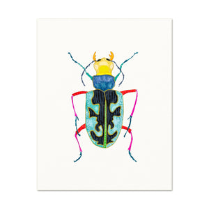 Beetle No. 10