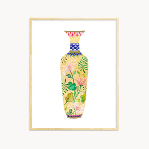 Antique Vase No. 1