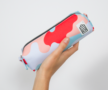 The POWERUP: Pencil Case