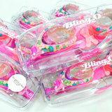 Bling2o Candy Heart Girl Swim Goggles
