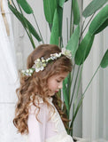Flower Headpiece/Crown