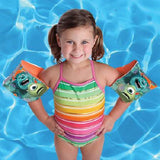 [Swimways] Disney and Marbel 3-D swimmies - Gemgem  - 1