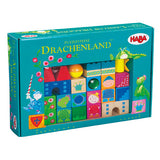 HABA Land of Dragons - Gemgem  - 3