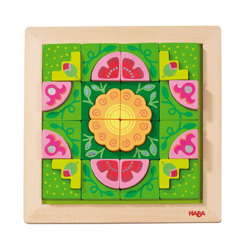 HABA Florina Arranging Game - Gemgem  - 1