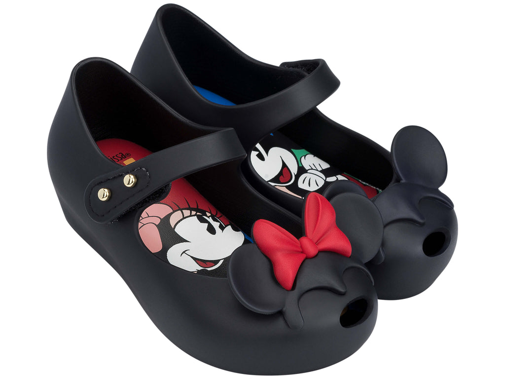 Mini Melissa Ultragirl + Disney Twins II