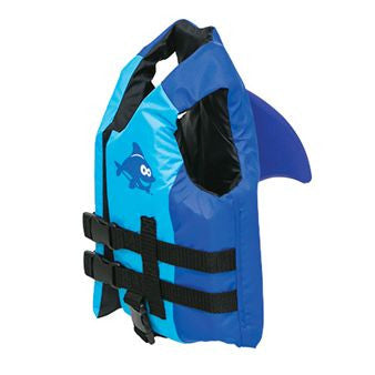 Swimways Sea Squirts PFD Life Jacket - Gemgem  - 3