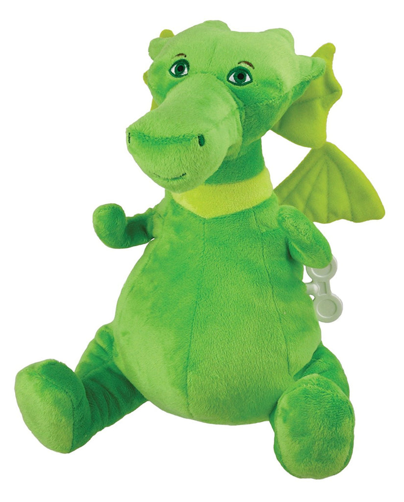 Puff The Magic Dragon: Musical Waggy