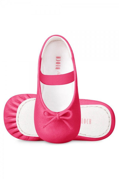 Baby Bloch Arabella Lively Pink Shoes