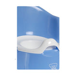 Baby Bjorn Blue Potty Chair - Gemgem  - 2