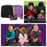 Bubble Bum booster seat - Gemgem  - 5