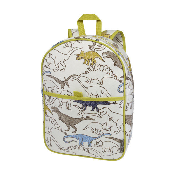 Dwell Studio Thermos Dinosaurs Backpack - Gemgem  - 1