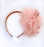 Flower Headband - Gemgem  - 2