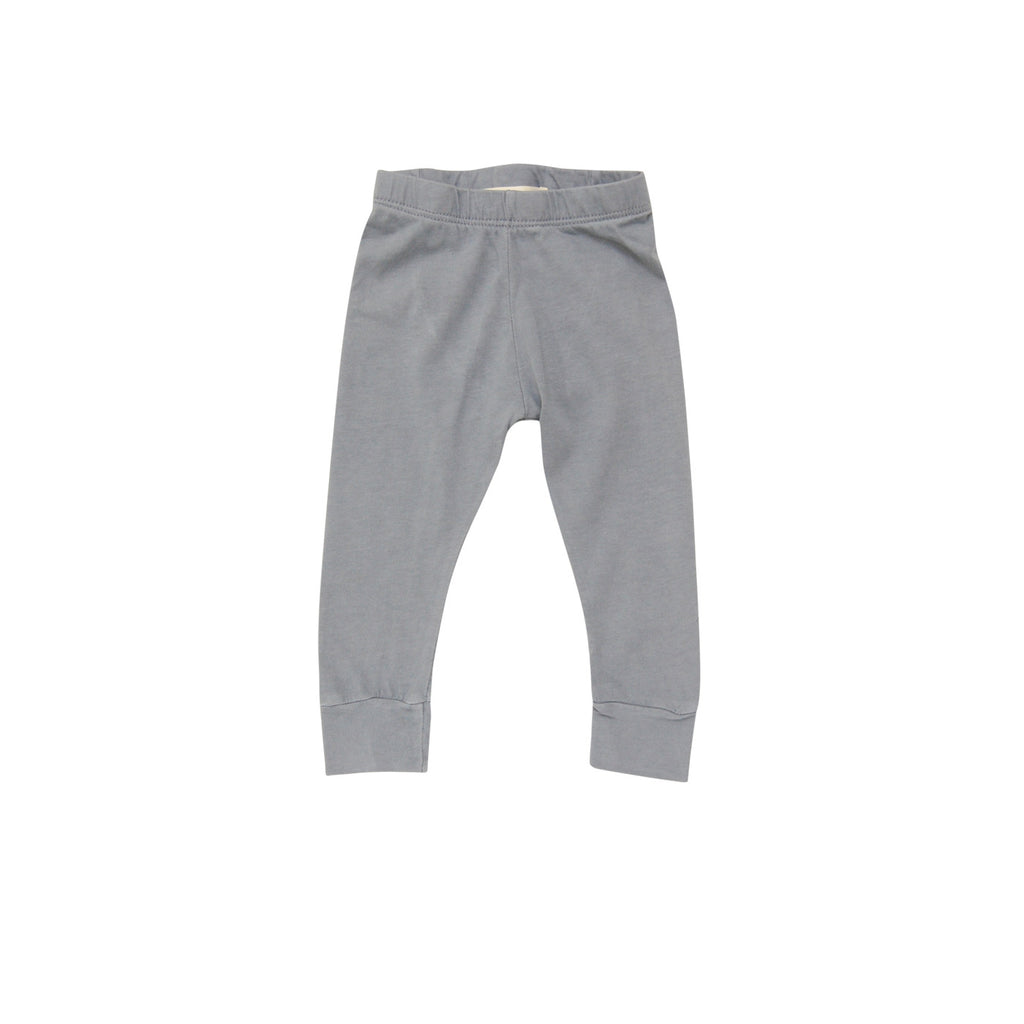Go gently baby Pencil pants in Silver - Gemgem  - 1