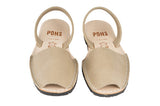 Avarcas Pons Classic Style Women Sand