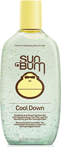 Sun Bum 'Cool Down' Hydrating After Sun Gel