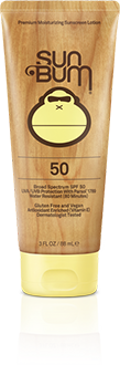 Sun Bum SPF 50 Original Sunscreen Lotion - 3oz