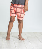 Joah Love Boys Xavier Grid Shorts