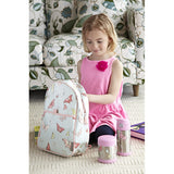 Dwell Studio Thermos Butterfly Backpack Gemgem