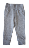 Anthem of th ants Sweatpants in Gray - Gemgem  - 2