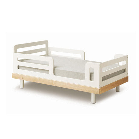 [Oeuf] Classic Toddler Bed - Gemgem  - 1