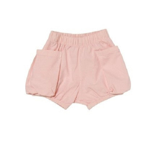 [Go gently baby] Bloomer short- blush - Gemgem  - 1