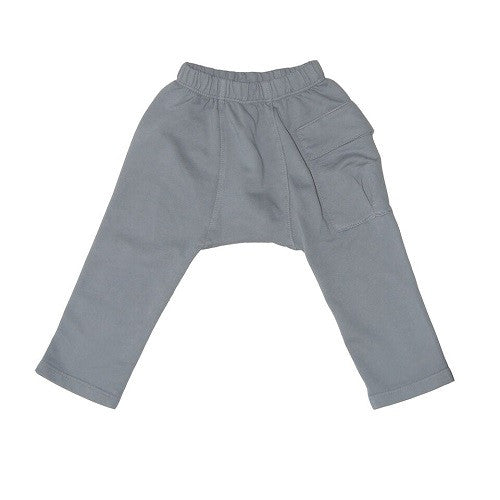[Go gently baby] French terry cargo pants - Gemgem  - 2