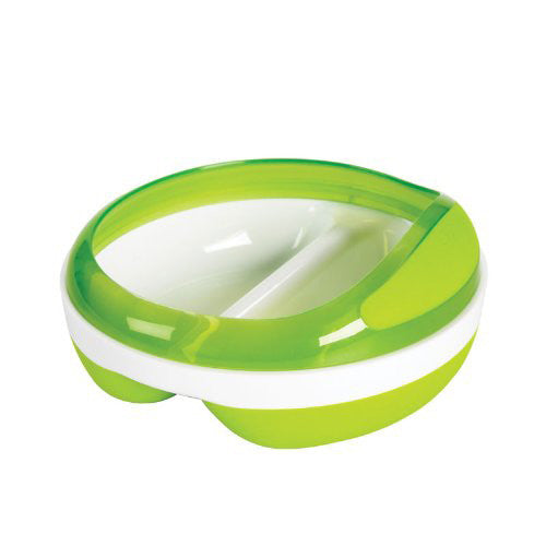 [Oxo] Divided Feeding Dish - Gemgem  - 1